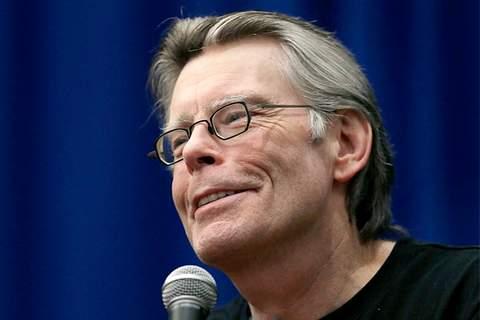 """Stephen King habla sobre """"50 Sombras de Grey""""."""