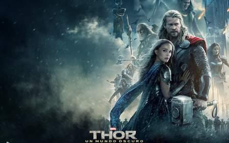 Crítica de Thor: El mundo oscuro