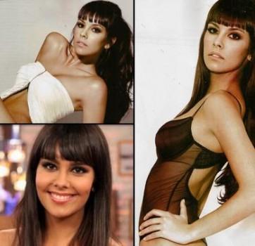 Cristina Pedroche española más sexy.