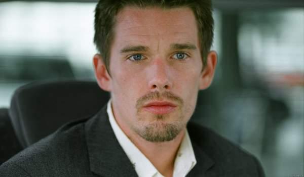 Ethan Hawke en película Amenabar.
