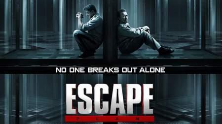 Crítica de Plan de Escape