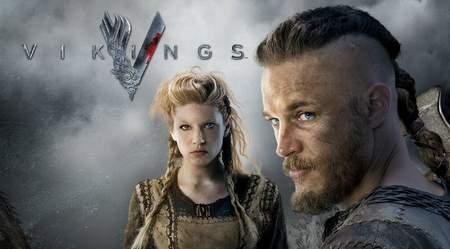 Vikingos cuarta temporada