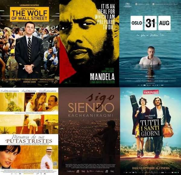 Estrenos de cine 17 de enero