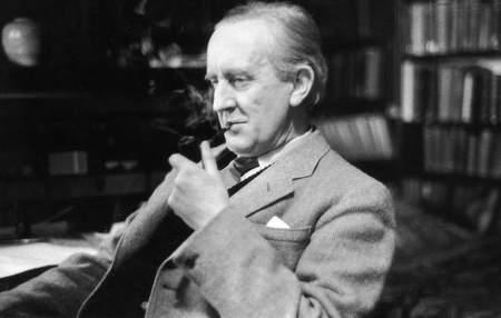 Biopic de J.R.R. Tolkien