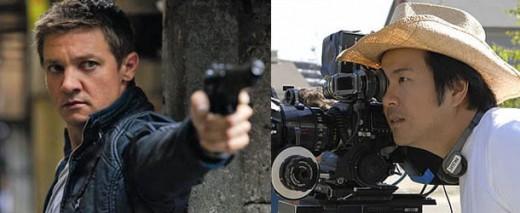 Justin Lin dirigirá saga Bourne