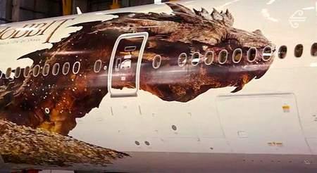 Imagen de El Hobbit: La Desolación de Smaug