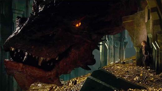 Crítica El Hobbit: La desolación de Smaug