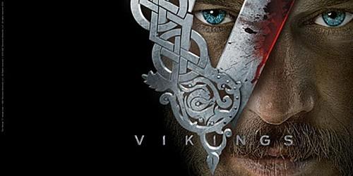 Concurso Vikingos en Blu-ray
