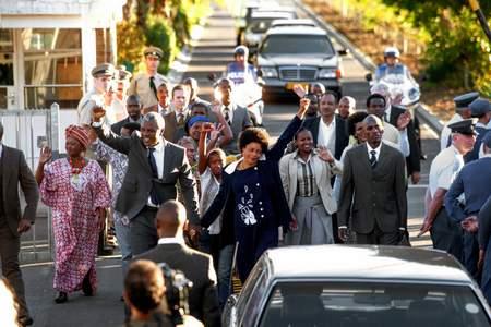 Mandela, del mito al nombre