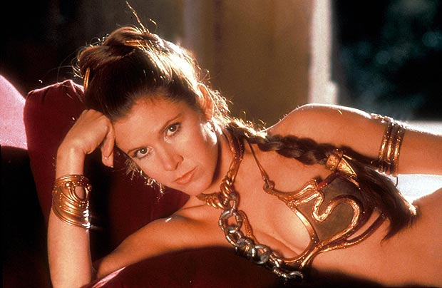 La princesa Leia si estará en Star Wars: Episodio VII