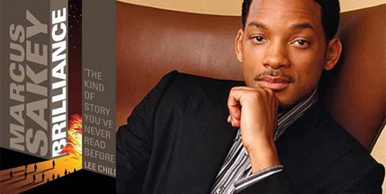 Will Smith protagonizará Brilliance