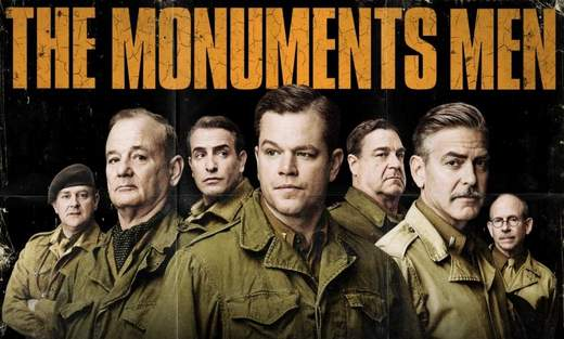 Crítica de Monuments Men