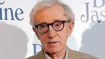 Dylan Farrow acusa a su padre Woody Allen de abusos