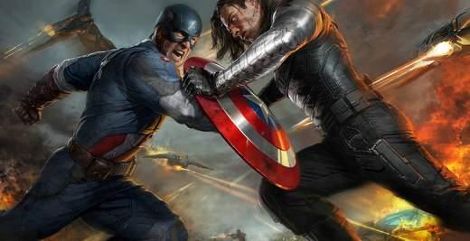 Crítica de Capitán América: Soldado de invierno