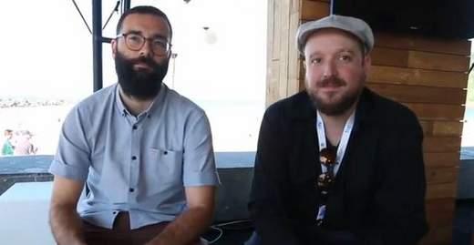 Entrevista a los directores de El Rayo