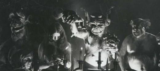 Películas protagonizadas por Brujas, especial