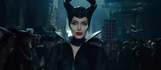 Trailer de Maléfica de Angelina Jolie