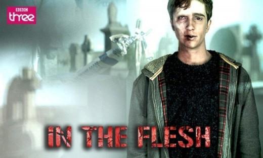 Serie de TV In the flesh