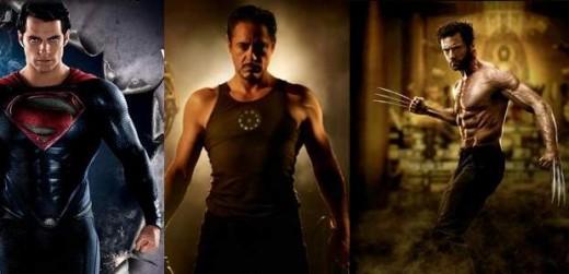 superhéroes-iron-man-superman-lobezno