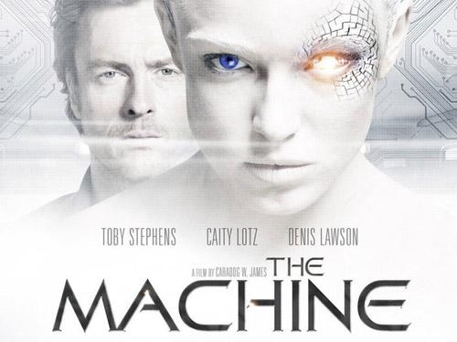 Crítica de The Machine