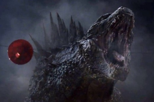 Trailer de Godzilla