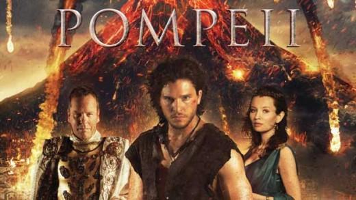 Crítica de la película Pompeya