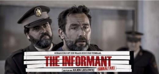 Crítica de The Informant