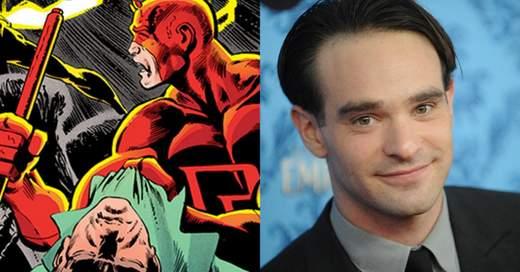 Charlie Cox protagonizará la serie Daredevil