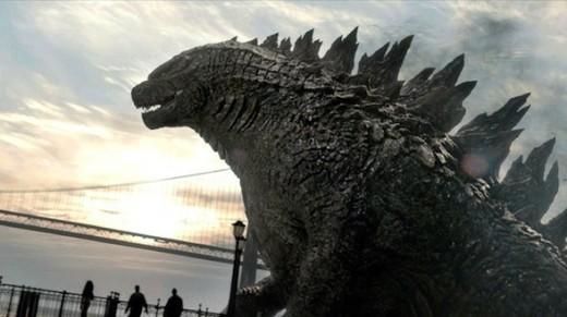 Godzilla puede con Ocho apellidos vascos