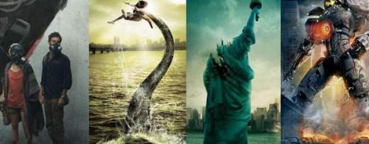 Especial Monstruos gigantes estreno de Godzilla