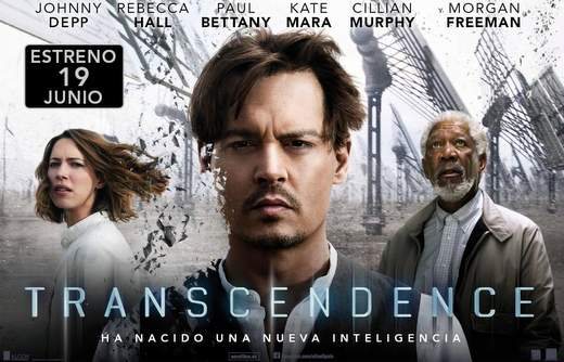 Concurso Transcendence