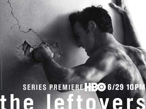 Nueva serie de TV The Leftovers