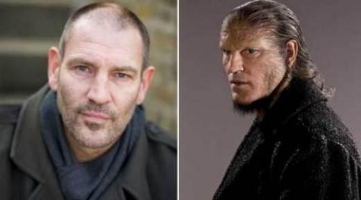 Fallece el actor de la saga Harry Potter Dave Legeno