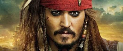 Fecha de estreno para Piratas del caribe 5