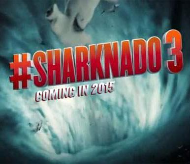 Harry potter en Sharknado 3