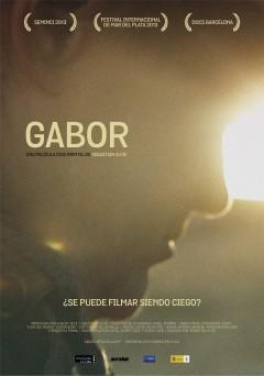 Póster de Gabor