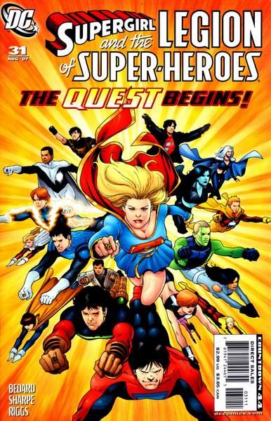 Legión de Super-Héroes