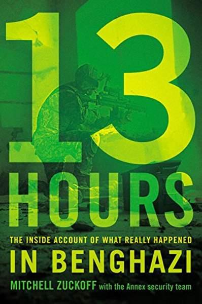 Michael Bay director de 13 hours in Benghazi