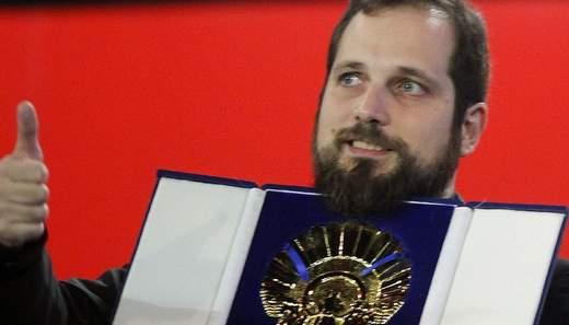 Entrevista a Carlos Vermut, Concha de oro en San Sebastián