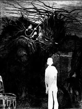 Empieza rodaje de Un monstruo viene a verme