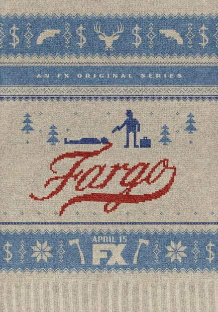 Póster de la serie de TV Fargo