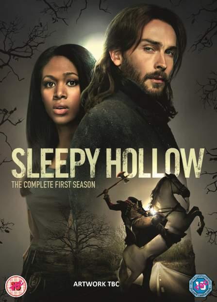 Estreno Sleepy Hollow en DVD