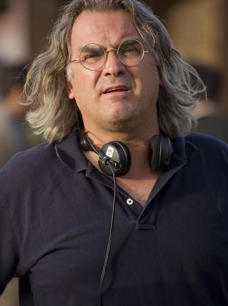 Paul Greengrass dirigirá 1984