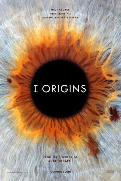 Póster de Orígenes
