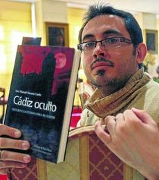Entrevista Serrano Cueto