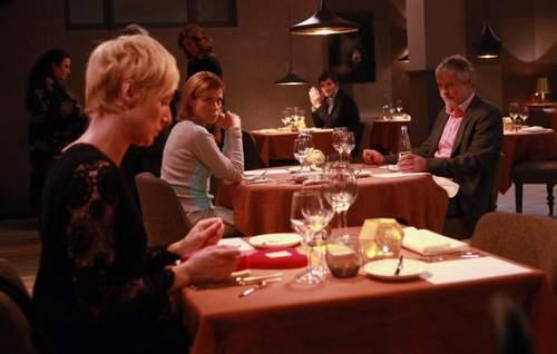 Crítica de Brasserie Romantic,. Imagen