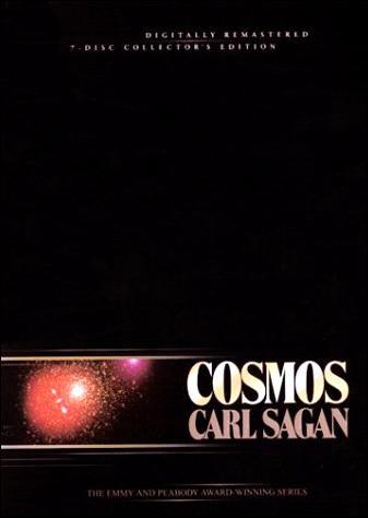 Póster de la serie Cosmos