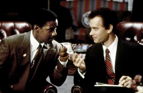 Imagen de la película Philadelphia
