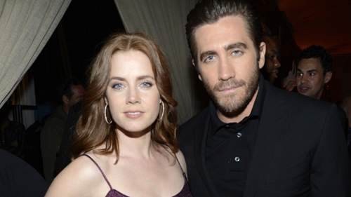 Protagonistas de Nocturnal Animals