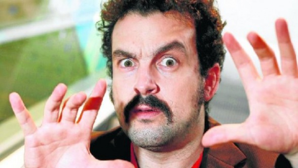 Toho demanda a Nacho Vigalondo